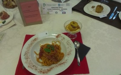 Tekmovanje za Zlato kuhalnico