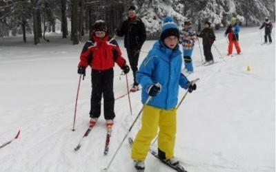 Zimska šola v naravi 2020 – seznam opreme
