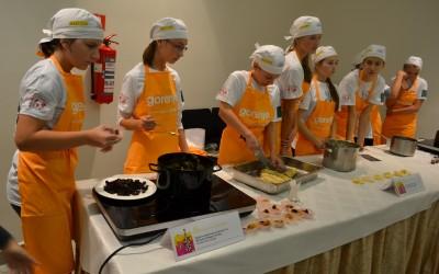 8. festival kulinarike v GH Union