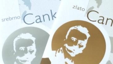 Srebrno Cankarjevo priznanje