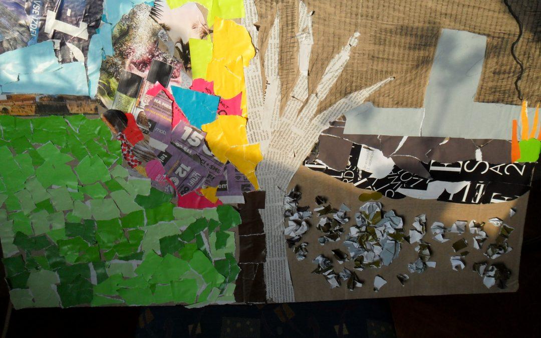Sobotna šola – ustvarjalne delavnice
