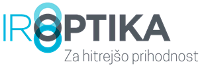 projekt IR optika