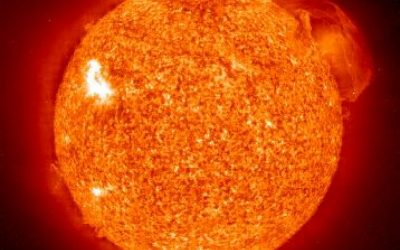 28. 5. – Svetovni dan Sonca