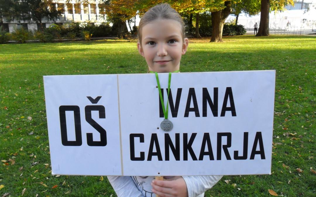 Ljubljanski maraton- obvestilo o odhodu