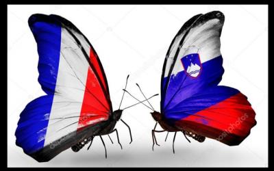 Francoska izmenjava – obvestilo