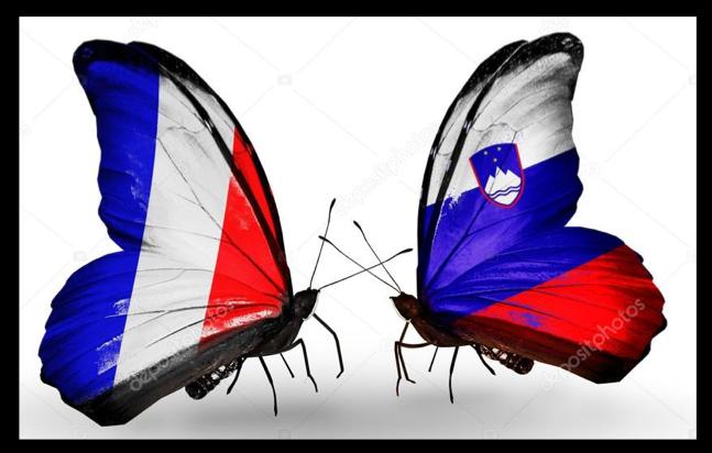 Sestanek za izmenjavo (Francija)