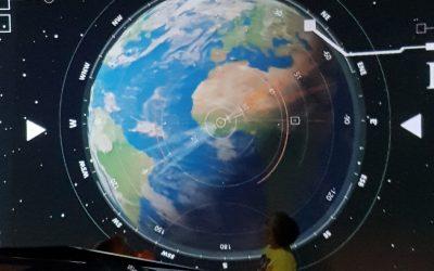TD – ekskurzija Vesoljski center Vitanje in Žiče