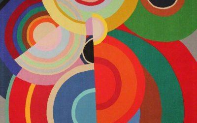 Geometrijska abstrakcija