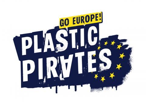 Projekt Pirati plastike